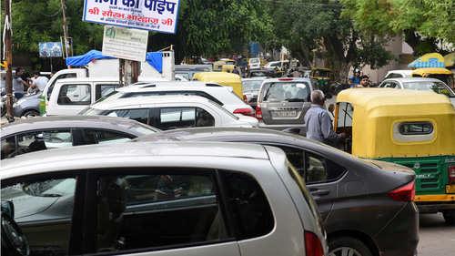 Delhi News, Latest Delhi News Headlines & Live Updates - Times of India