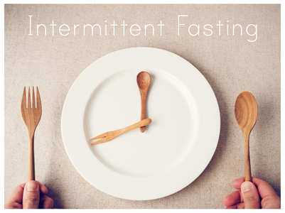 The truth about intermittent fasting revealed