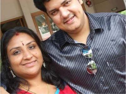 Singer Biju Narayanan's wife Sreelatha passes away at 44