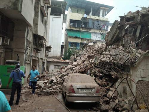 Mumbai News: Latest Mumbai News Headlines & Live Updates from Mumbai