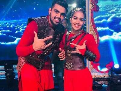 Nach Baliye 9: Babita-Vivek get eliminated