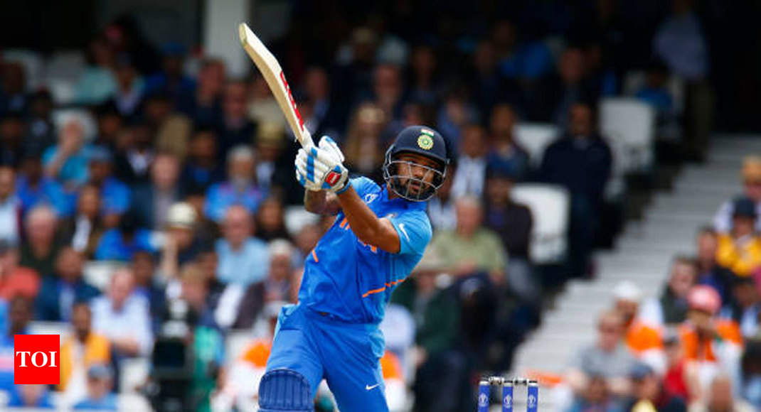 India vs West Indies, Preview 3rd ODI: Shikhar Dhawan under pressure to score big with series on the line