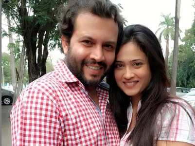 Photos: Shweta-Abhinav in happier times
