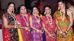 Hariyaali Teej celebrated by Rotary Club of Bareilly