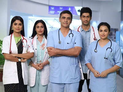Sanjivani 2: First episode Twitter reactions