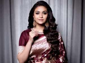 Keerthy Suresh: I first said no to Mahanati