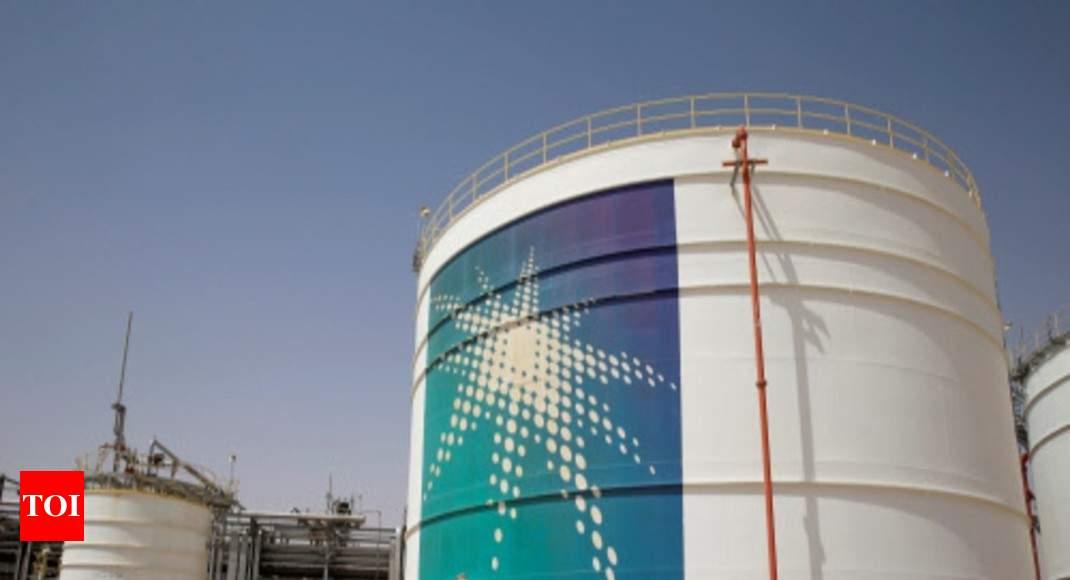 Saudi Aramco remains world's most profitable company even as oil falls
