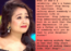 Is Neha Kakkar battling depression? Her new Insta post hints at her troubled state of mind