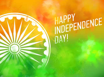 How to greet 'Happy Independence Day' in different Indian languages