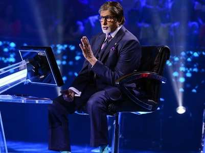 Stories of KBC contestants motivate me: Big B