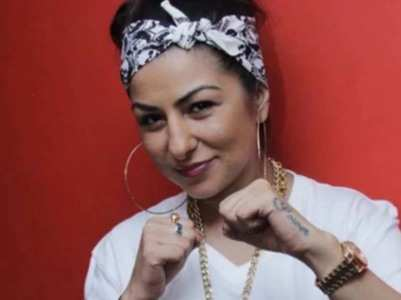 Twitter suspends Hard Kaur's account