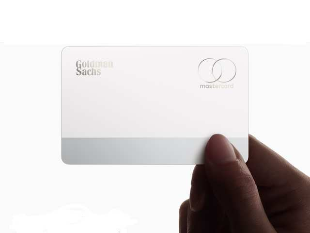 Credit card companies, you may need to take cue from Apple on this