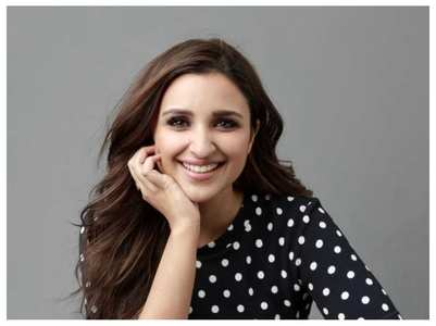 Parineeti shoots on streets of London