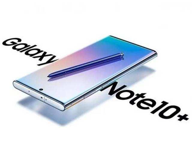 Samsung Galaxy Note 10+ 5G tops DxOMark ranking, beats Huawei P30 Pro