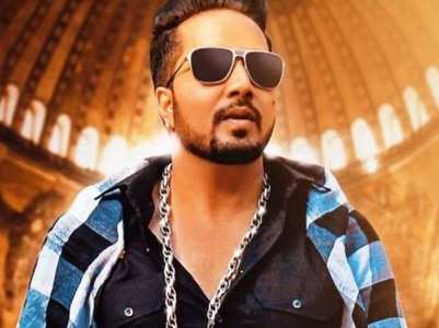 Singer Mika Singh faces a ban by AICWA
