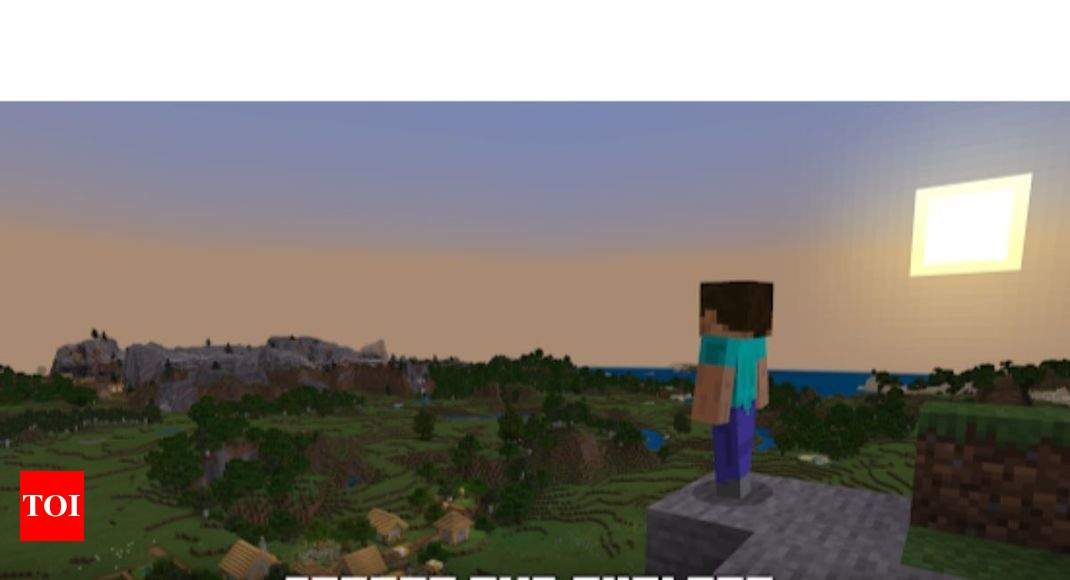 This is why Minecraft's developers cancelled the super duper