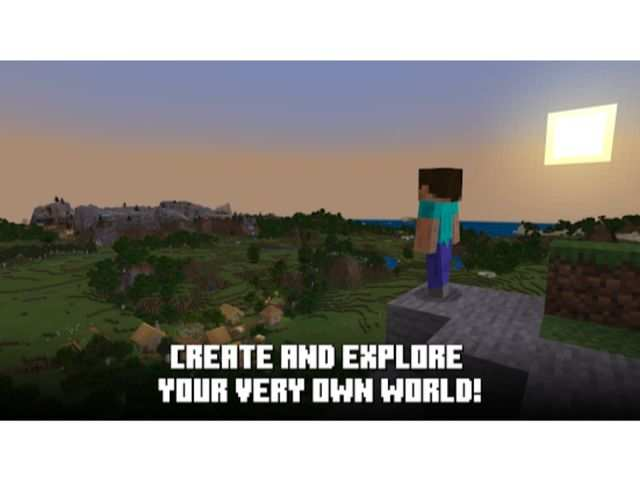 This is why Minecraft's developers cancelled the super duper graphics update for the game