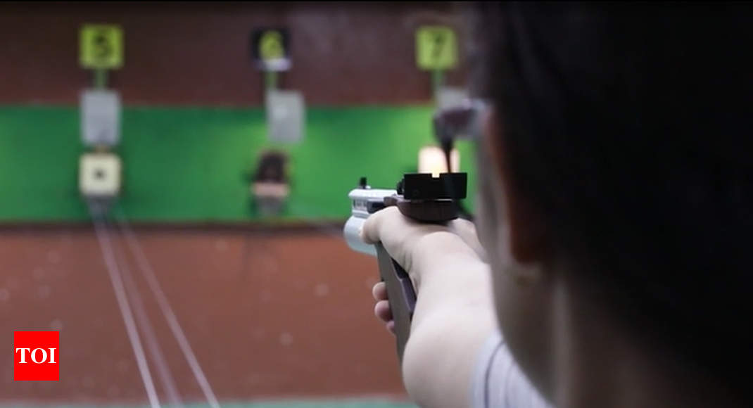 News / Sports News / Others / Britain seeks to assuage India over Commonwealth Games shooting row