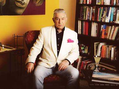 Dalip Tahil completes 45 years in Bollywood