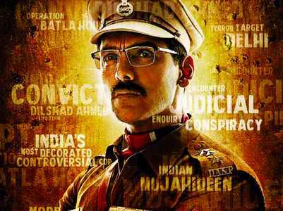 Batla House: 5 reasons to watch John's film