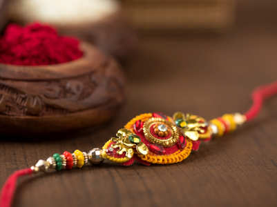 How to greet 'Happy Raksha Bandhan' in different Indian languages