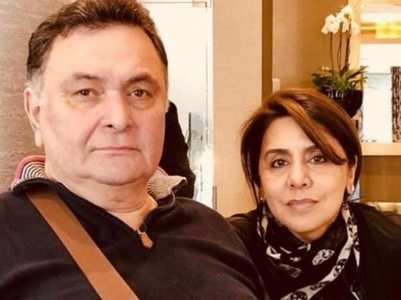 Rishi Kapoor talks about his cancer treatment