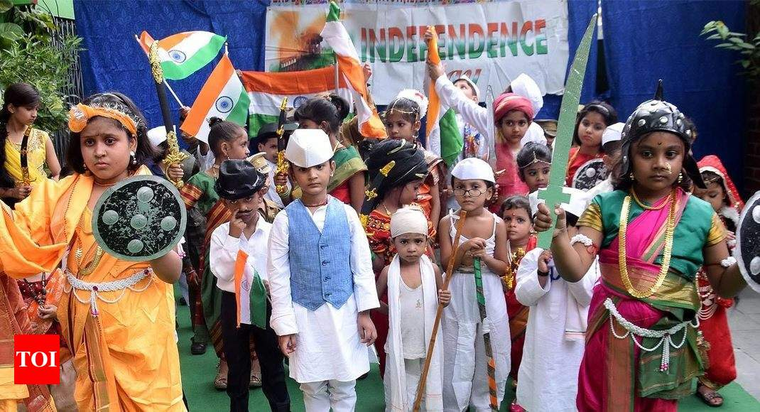 Independence Day Speech: Here is what you can do to heighten