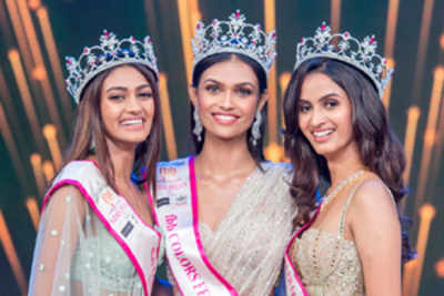 Miss India 2019 winners associate with a cause this Independence Day