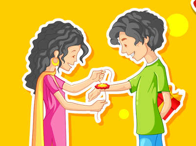 Happy Raksha Bandhan 2019 Quotes, Wishes, Images & Messages
