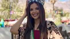 Fernanda Mendez crowned Miss Earth Chile 2019