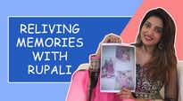 Reliving Memories with Rupali Bhosale | EXCLUSIVE | | Bigg Boss Marathi 2 |