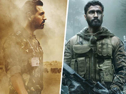 Independence Day: Bollywood's uniformed brigade