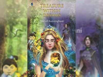 Micro review: 'Treasures within Dreams'