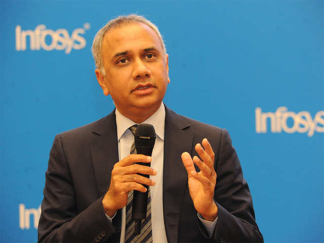 Infosys Australia revenue crosses $1 billion milestone