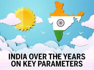 Independence Day 2019: How India performed on key parameters