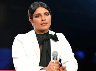 Netizens come out in her support of Priyanka
