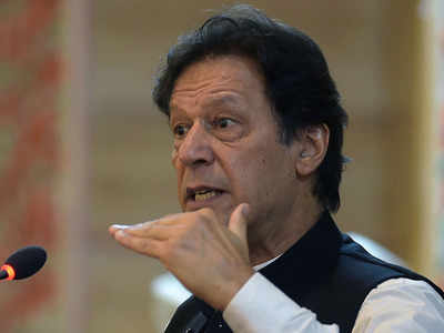 Imran Khan admits Balakot strike took place, says India
