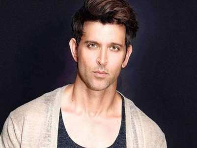 Hrithik is the most handsome man in the world