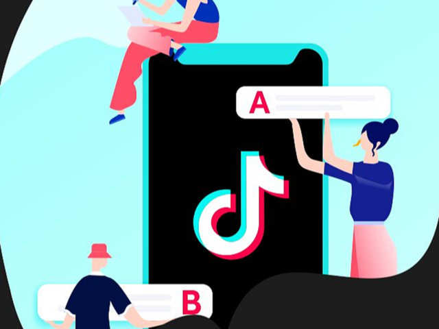 TikTok is now on scammers' clock