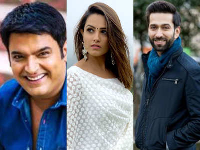 TV celebs wish 'A Independence Day'
