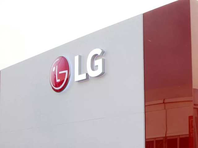 LG has teamed up with this IoT firm for smart home solutions