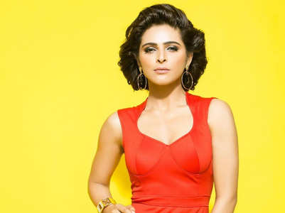 Nach: This actor asked out Madhurima