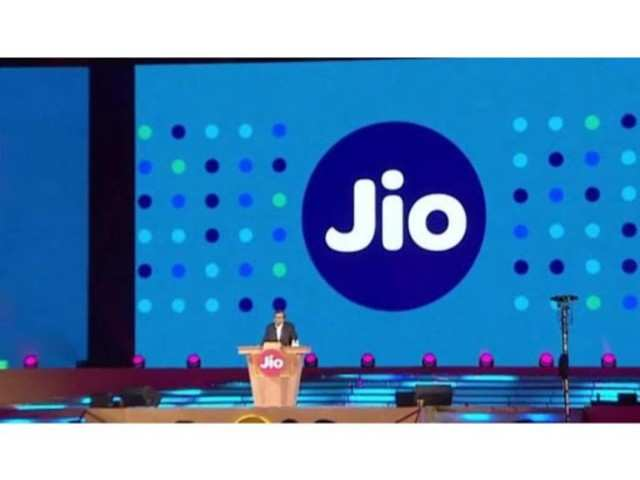 Reliance Jio may have news for its phone users