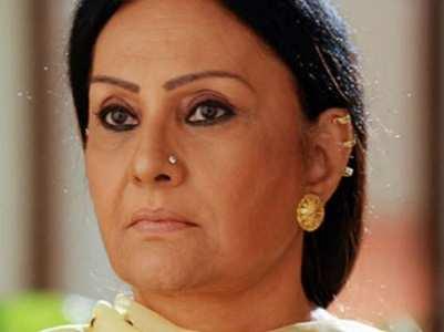 Kulfi's Vidya Sinha passes away