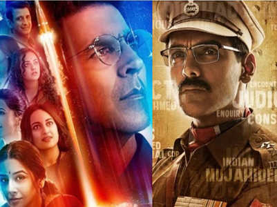 'Mission Mangal'Vs'Batla House' box office