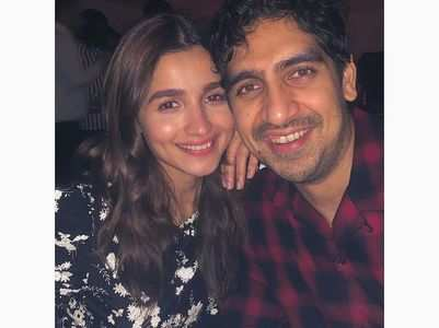Alia wishes director Ayan on his B-day