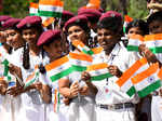 Nation celebrates 73rd Independence Day