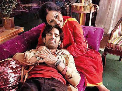 'Vidya mam was like a mother off-screen too'
