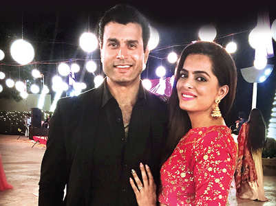 Ruhi and Shivendraa to get engaged