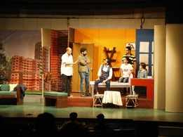 Theatre Review: Ananya – A journey beyond imagination